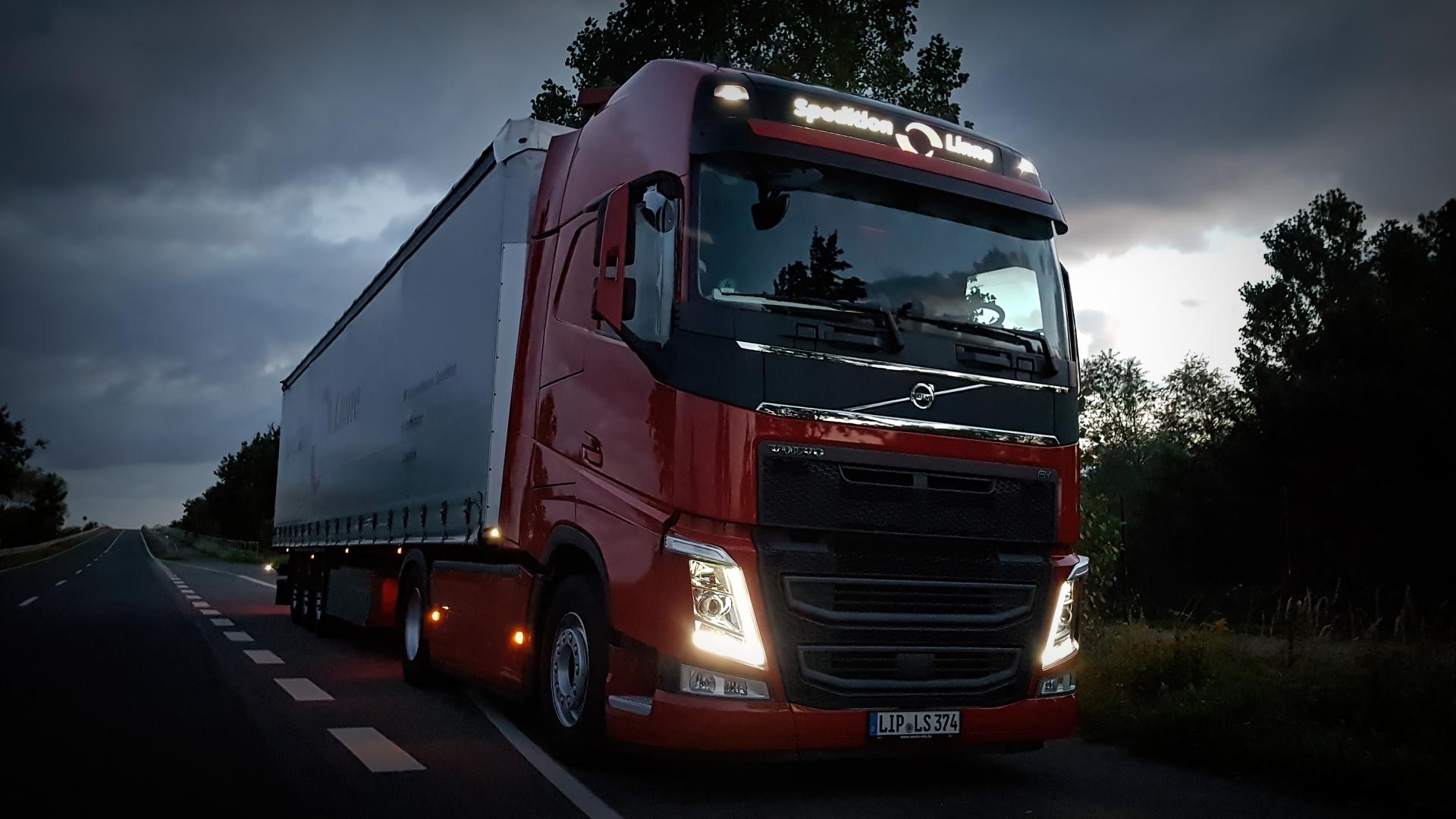 Lösungen für Ihre Logistik